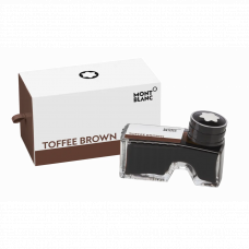 Flacon d'encre Toffee Brown, 60 ml