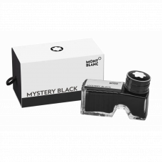 Flacon d'encre Mystery Black, 60 ml