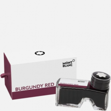 Flacon d'encre Burgundy Red, 60 ml