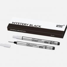 Feutre fin LeGrand B, Mystery Black