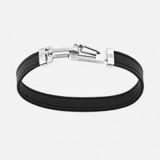 Bracelet Wrap Me noir