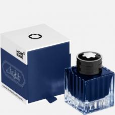 Flacon d'encre 50 ml, bleu, Around The World in 80 Days
