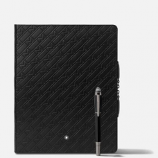 Montblanc Augmented Paper x Montblanc Ultra Black Edition