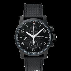 Chronographe Montblanc TimeWalker Extreme DLC