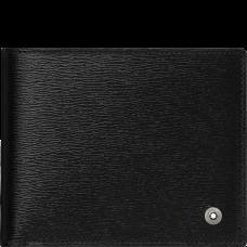 Portefeuille 11cc avec poche ajourée 4810 WestSide