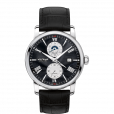 Montblanc 4810 Dual Time