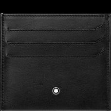 Porte-cartes 3cc avec porte-monnaie My Montblanc Nightflight