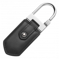 Porte-clés Meisterstück Sfumato gris