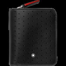Mini portefeuille 6cc avec porte-monnaie Urban Racing Spirit