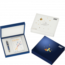 Coffret Happy Holiday Meisterstück Le Petit Prince
