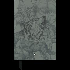 Carnet  146 Writers Edition, Rudyard Kipling