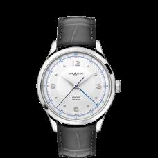 Montblanc Héritage Chronométrie GMT