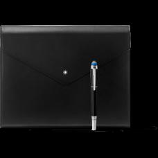 Montblanc Augmented Paper noir