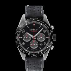 Montblanc TimeWalker Manufacture Chronograph Limited Edition - 1500 pièces