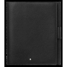 Étui pour cahier de notes Meisterstück Soft Grain My Office