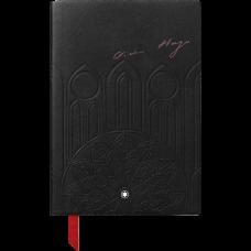 Carnet 146, Hommage à Victor Hugo