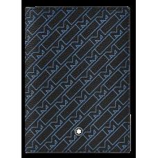 Porte-passeport Montblanc M_Gram 4810