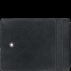 Pochette Meisterstück 4cc avec porte-carte d'identité