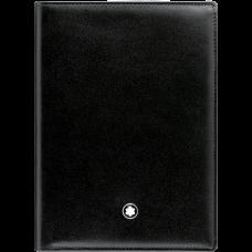 Portefeuille 7 cc avec porte-carte d'identité Meisterstuck