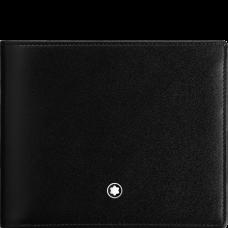 Portefeuille 10cc avec porte-monnaie Meisterstück
